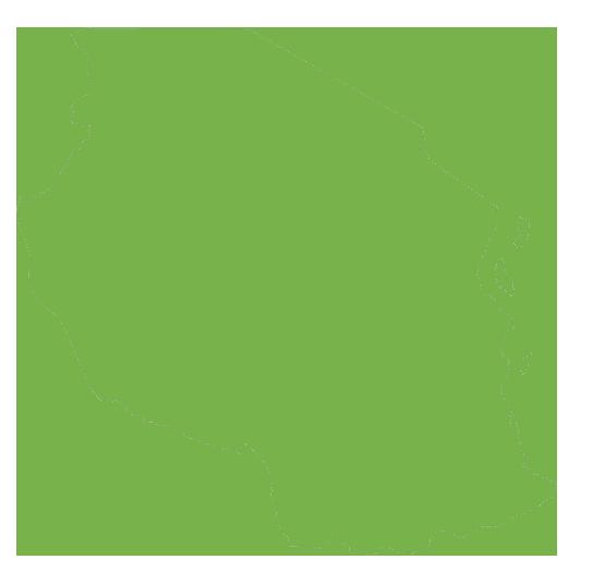 kaart-tanzania